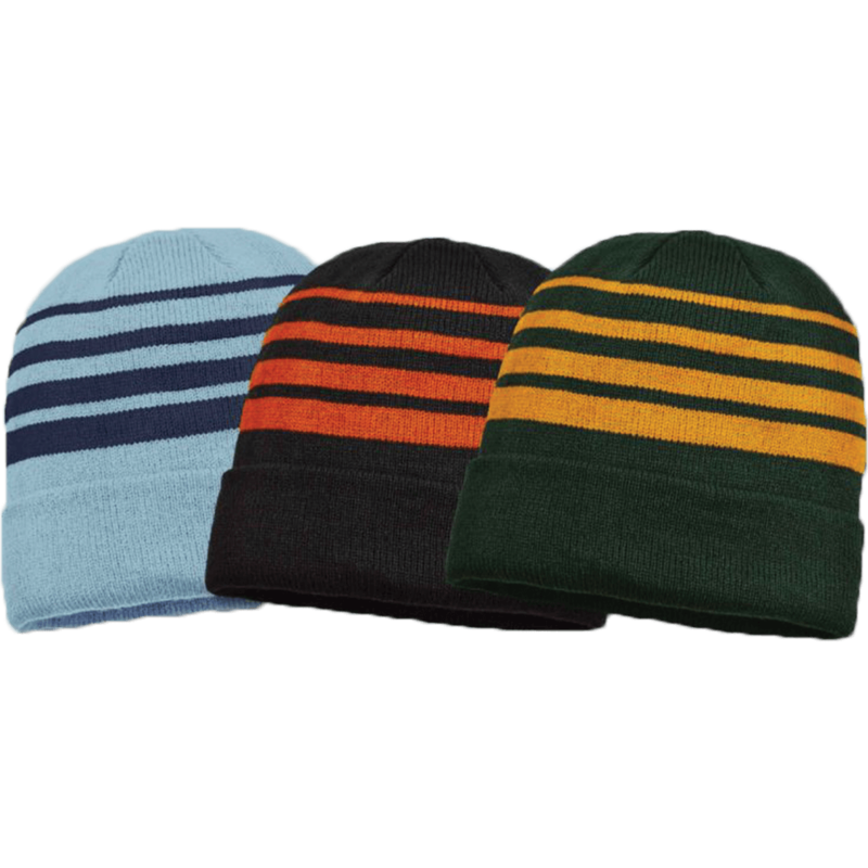 Many color combinations available: MAROON/WHITE, RED/WHITE, ROYAL/WHITE, NAVY/WHITE, BLACK/WHITE, BLACK/ORANGE, SKY BLUE/NAVY, BOTTLE GREEN/AUSSIE GOLD, ROYAL/AUSSIE GOLD, NAVY/AUSSIE GOLD, BLACK/AUSSIE GOLD, BLACK/RED, NAVY/RED. Custom embroidered logo can be added.