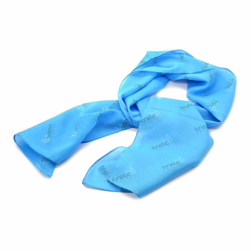 Uniform based, durable and hardwearing. Generally used for school, club and uniform scarves.